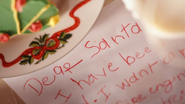 My (Movie-Related) Letter to Santa
