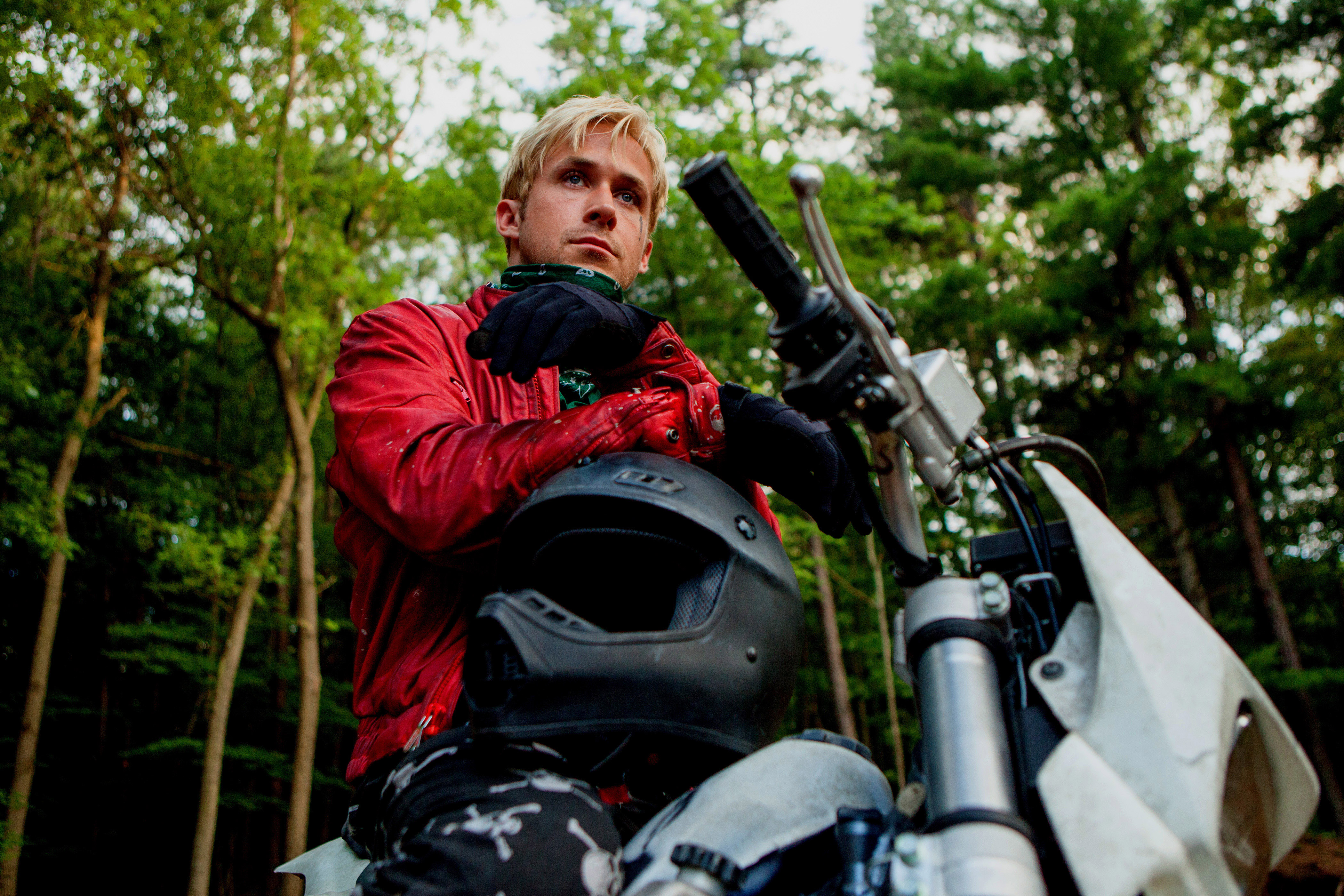Film Review  The Place Beyond the PinesThe Place Beyond The Pines Ryan