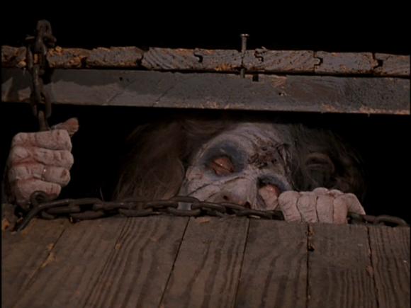The-Evil-Dead-1981-Cheryl-Ellen-Sandweiss-possessed-demon-cellar