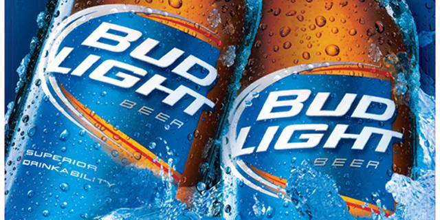 Budweiser deals coop