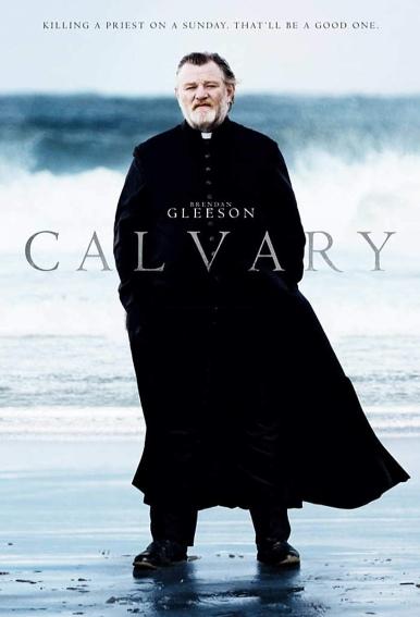 Calvary Film Poster